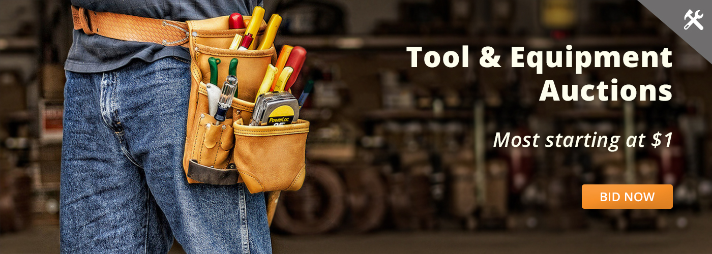 Category: Tool and Equipment