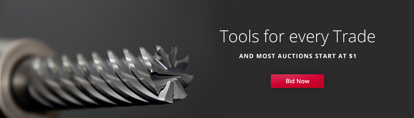 Tool and Equipment - Drills