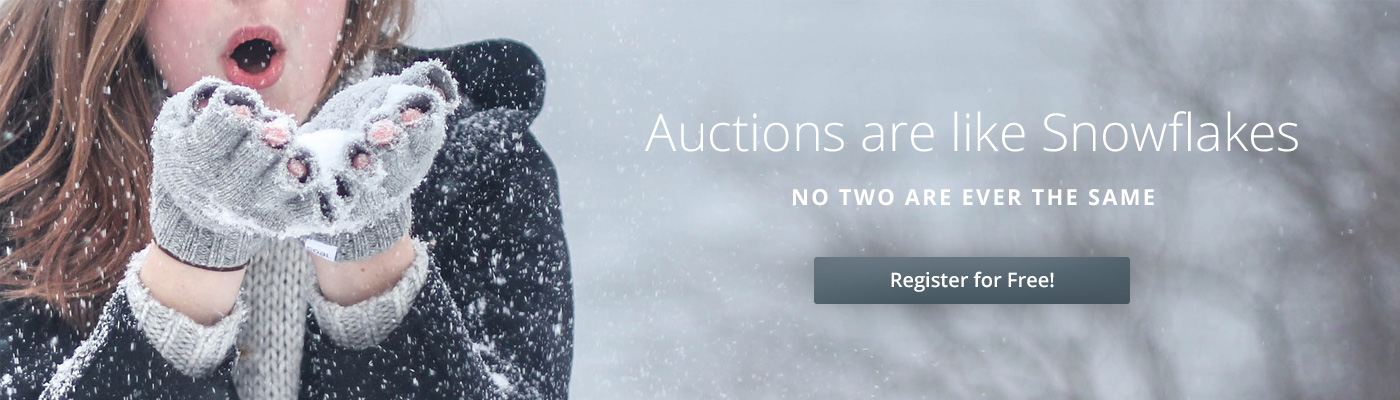 Online Police Auctions - Bidding is FREE