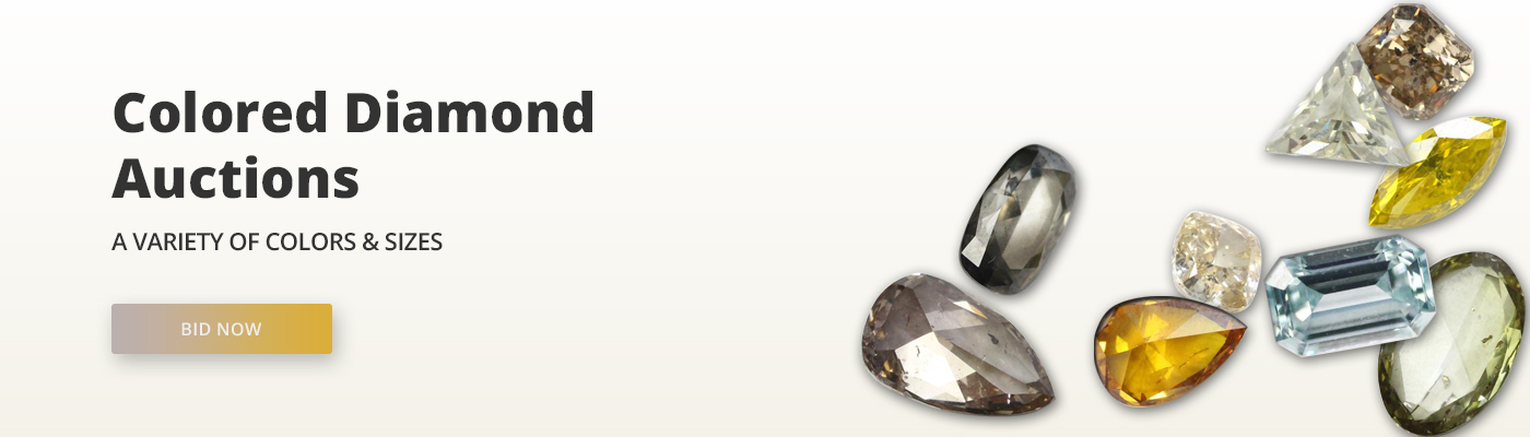 Loose Diamond Birthstone - Auctions