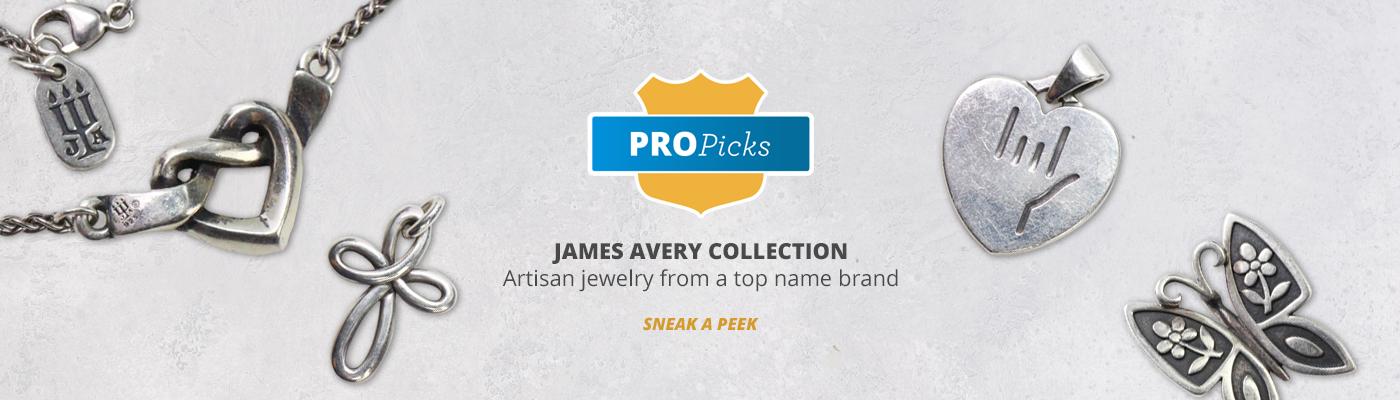 Pro Picks: Sean Avery Collection