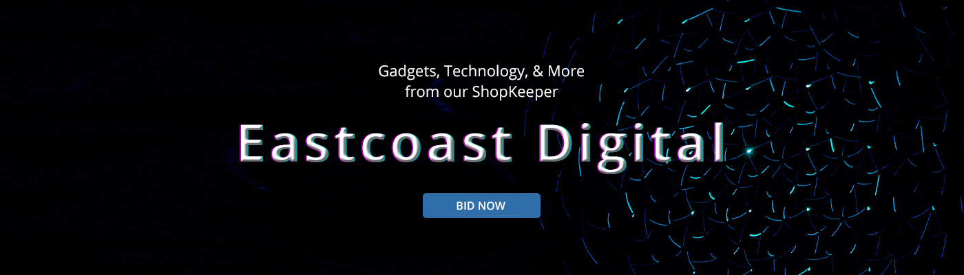 Gadgets, Technology and More from our ShopKeeper - Eastcoast Digital