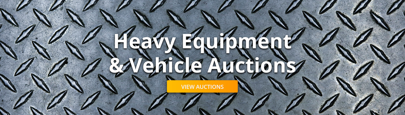 Heavy Equipment and Vehicle Auctions