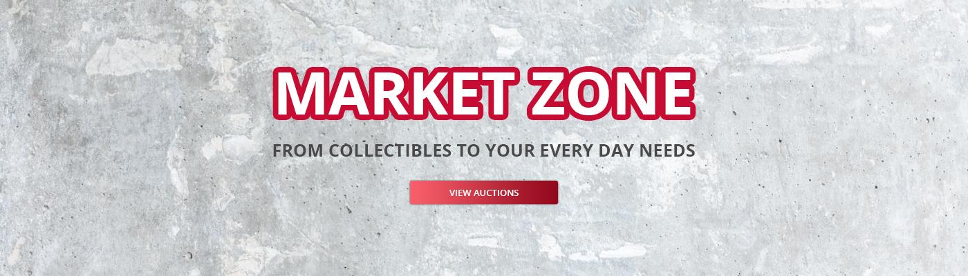 Merchant: MarketZone