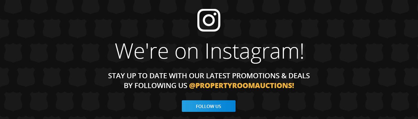 PropertyRoom.com Instagram