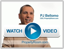 Property Room TV Commercial