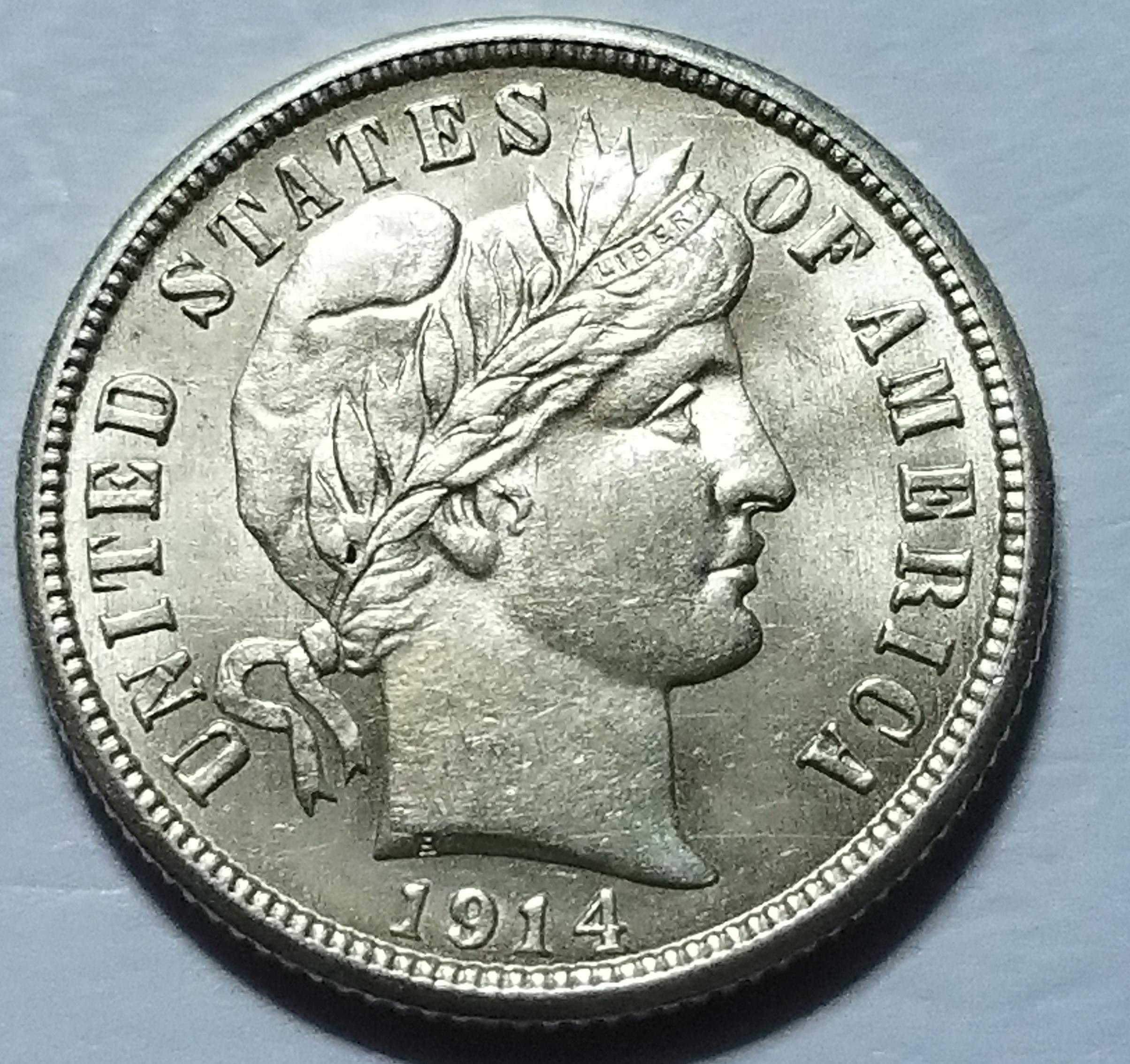 LA Rare Coins