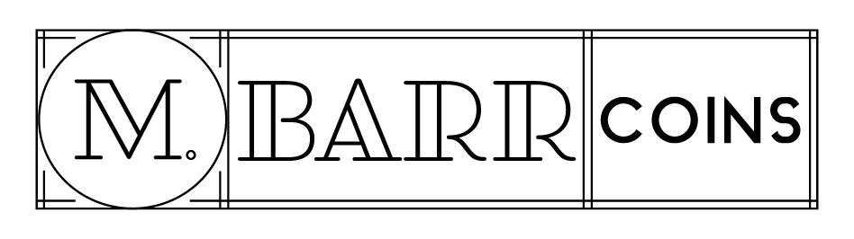 See more M. Barr Coins listings