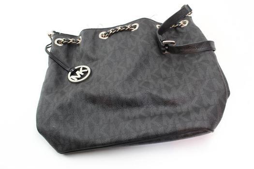 bdc8cfd5434d86 Michael Kors Frankie Large Drawstring Shoulder Bag | Property Room