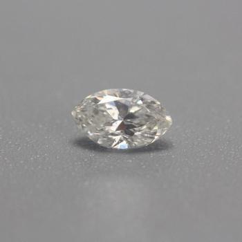 0.22ct Marquise Cut Diamond