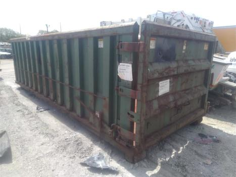 1 Container 30 Yd (Medford, NY 11763)