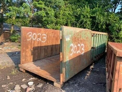 1 Container Box 20 Yd (Brooklyn, NY 11214)