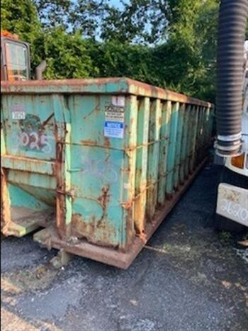 1 Container Box 30 Yd (Brooklyn, NY 11214)