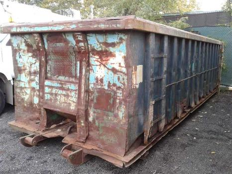 1 Container Container (Brooklyn, NY 11214)