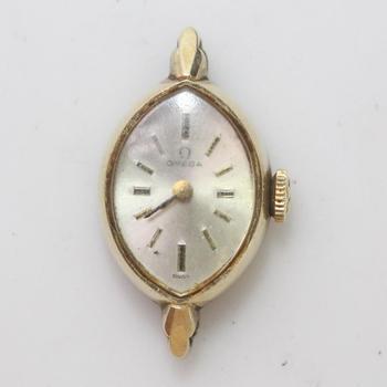 10k GF Omega Watch