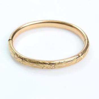10k Gold 14.31g Bracelet