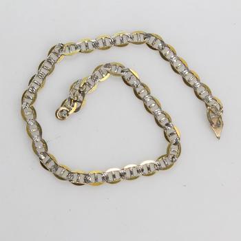 10k Gold 2.99g Bracelet