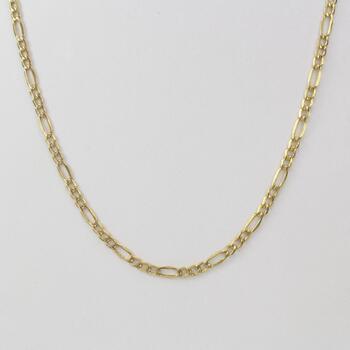 10k Gold 3.49g Necklace