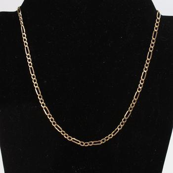 10k Gold 5.23g Necklace