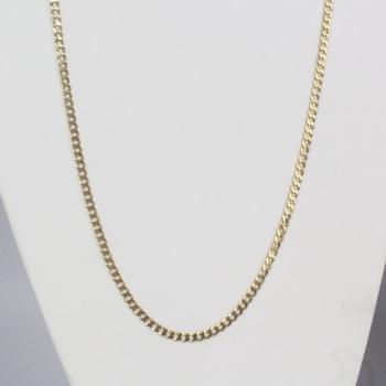 10k Gold 5.92g Necklace