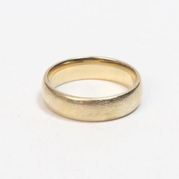 10k Gold 7.98g Ring