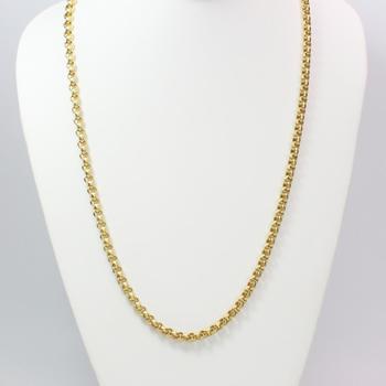 10kt Gold 24g Necklace