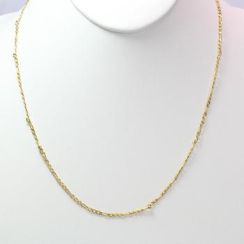 10kt Gold 2g Necklace