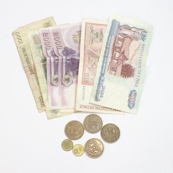 12 Foreign Currency