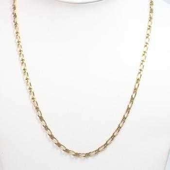 13kt Gold 14.49g Necklace