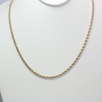 13kt Gold 16.90g Necklace