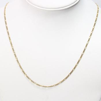 13kt Gold 6g Necklace