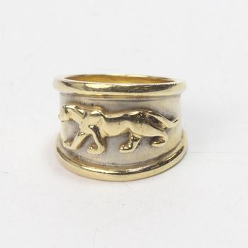 14k Gold 10.35g Ring
