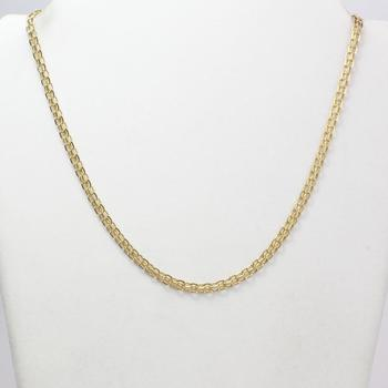 14k Gold 11.43g Necklace