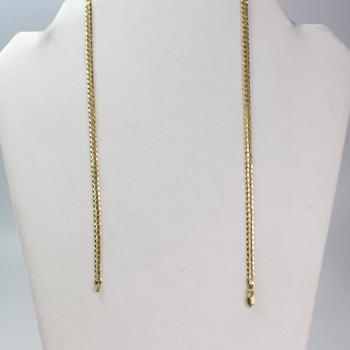 14k Gold 13.47g Necklace