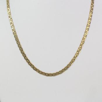 14k Gold 14.13g Necklace