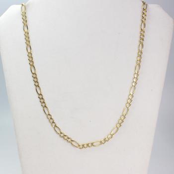 14k Gold 15.09g Necklace