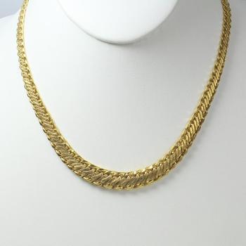 14k Gold 16.13g Necklace