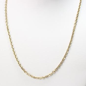 14k Gold 17.78g Necklace