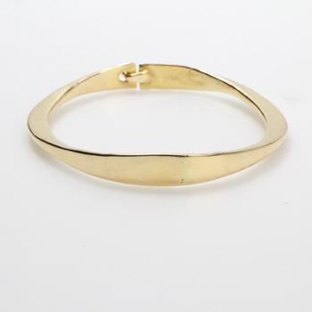 14k Gold 22.97g Bracelet