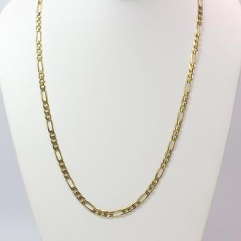 14k Gold 23.17g Necklace