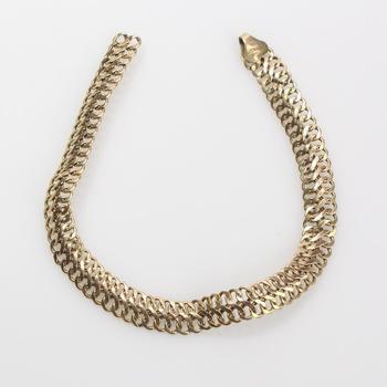 14k Gold 3.21g Bracelet