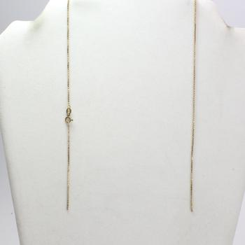 14k Gold 3.35g Necklace