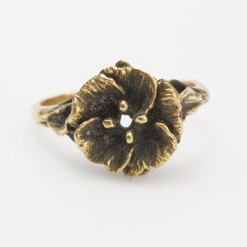14k Gold 4.17g Ring