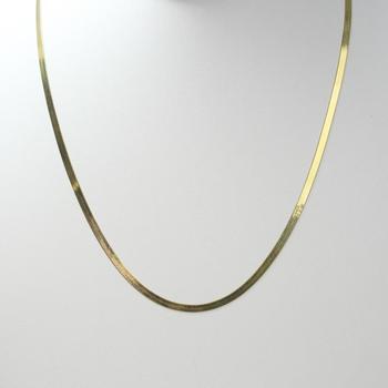 14k Gold 4.58g Necklace