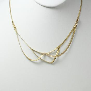14k Gold 5.27g Necklace