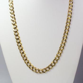 14k Gold 53.39g Necklace