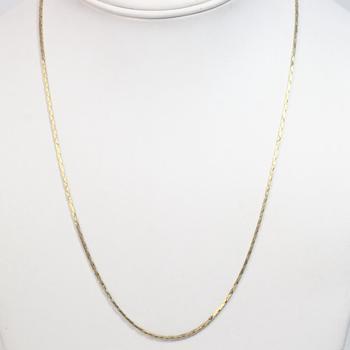 14k Gold 5.69g Necklace
