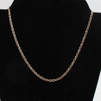 14k Gold 5.91g Necklace