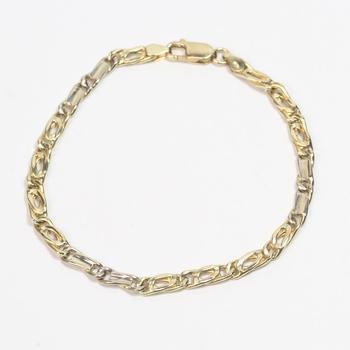 14k Gold 6.15g Bracelet