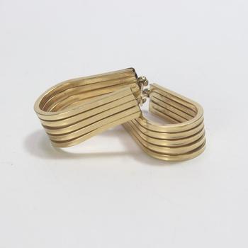 14k Gold 6.86g Earrings